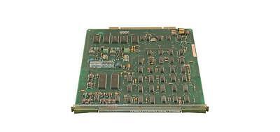 Refurbished Mitel 9110-006-000 Sx-100 200 Console Control Card