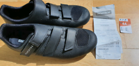 New Road cycling shoes