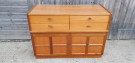 Includes East London Delivery Nathan Sideboard Cupboard TV unit MCM