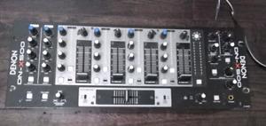 """Denon DN-X500 dj mixer 19"""""""