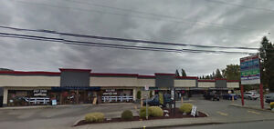 WARE STREET PLAZA - 1920 sq. ft. RETAIL SPACE FOR LEASE