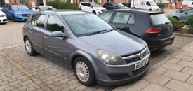 Vauxhall astra f/s/h low mileage life twinport