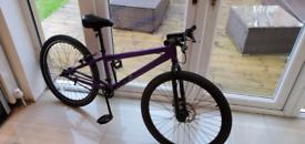 RAD Dirt MX or BMX dirt Bike