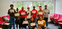 First aid and CPR courses in Toronto: Canadian Red Cross partner