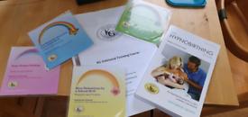 Hypnobirthing pregnancy by Katherine graves KG set