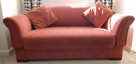 2 Seat Sofa,Chaise Long / Sofa Bed