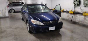 2003 Toyota Camry 4cyl