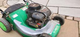 Petrol Lawnmower - Spares or Repair