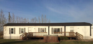 Mobile Home for Sale-To Be Moved