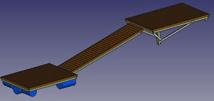 2D and 3D CAD and Drafting Services