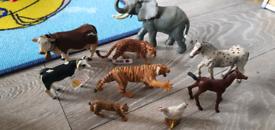 Papo animals