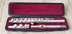 Yamaha 211SII Flute - fully overhauled