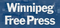 Winnipeg Free Press delivery