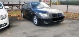 2007 BMW 525D