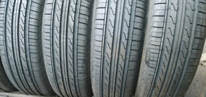 215 60 16, 215 65 16,  225 60 16 New Tires Free Installation