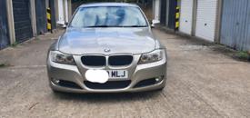 BMW 320D Efficient Dynamics. FSH. 2 former keepers. MOT 15/09/2022. Re