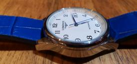 Longines Automatic Watch