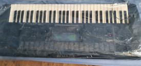 Used Yamaha PSR 620