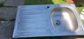 Free Kitchen sink