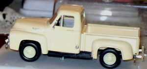 1953 Ford F-100 Pickup Truck in 1/43 (o) scale