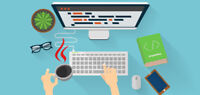 WANTED: WEB DEVELOPERS & EMAIL NEWSLETTER SPECIALISTS