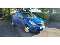 2011 Chevrolet Spark 1.0 Spark Plus Low Miles Fresh Mot + Serviced 1 Owner From