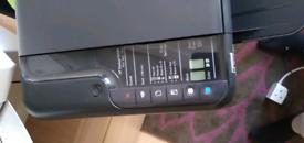 Hp Deskjet F4680 wireless printer