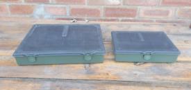 Fishing Tackle Boxes