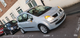 Renault Modus to sell