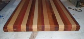 Chopping boards