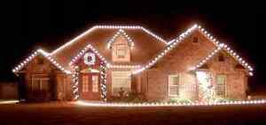 Christmas Light Decorations ( Help Is Here) Windsor Region Ontario image 1