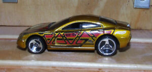 Hot Wheels Dodge Charger RT - $12.00