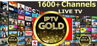 IPTV Indian/English/ Live Streaming Great Deal!!