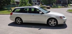 Subaru Legacy  État parfait $3700 vente rapide