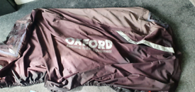 Oxford Protex Stretch Outdoor Motorbike Cover Large