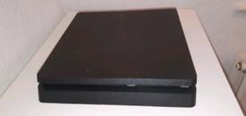PS4 Slim 500gb Faulty HDMI
