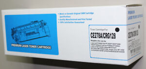 Canon  128 	Compatible Laser Toner Cartridge ...  $17.99