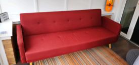 Sofa NEEDS TO GO QUICKLY