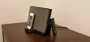 Bose Sound Dock Series II plus iPhone 4S