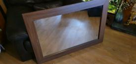 Free large mirror