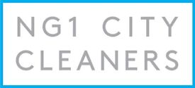 NG1 City Cleaners- A Cleaning Service That's As Thorough As It's Trustworthy, Get A Free Quote Now!
