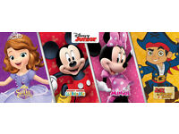 JOB LOTS EARN EXTRA CASH KIDS DISNEY CLOTHING EBAYERS, CARBOOTS, PARTY PLANNERS, RETAILERS.