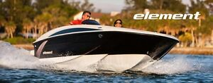 Bayliner Element Boat (2015)