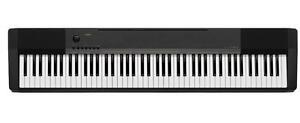 Casio CDP-130 Digital Piano 88-key Keyboard