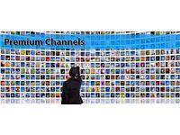 Premium Television