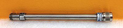 Weinschel 210-6  1.0 To 12.4 Ghz 6 Db 3 Watts Type N M-f Fixed Attenuator