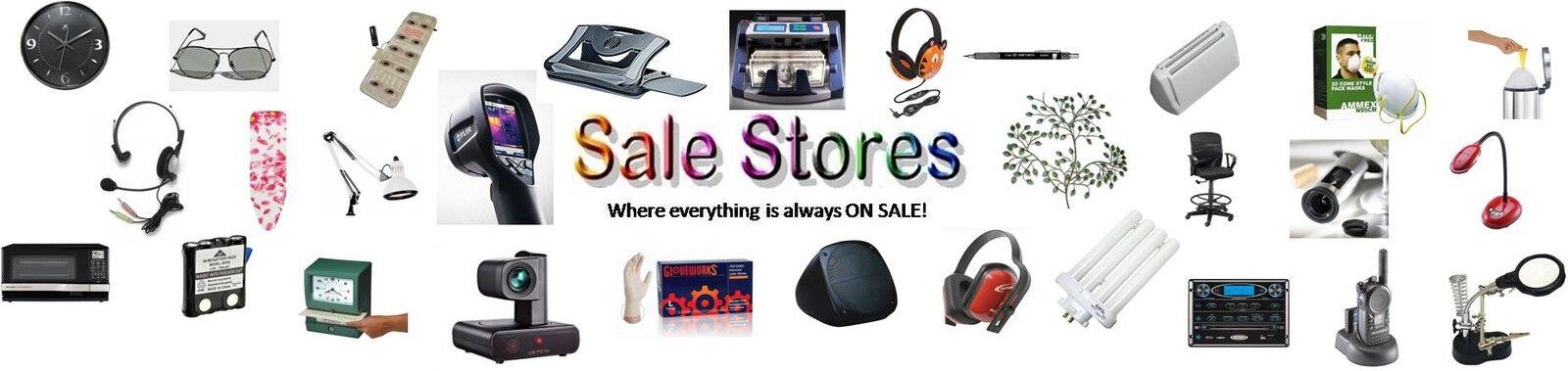 Sale Stores 2
