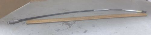 Push / Pull Control Cable - P/N: 270  D4 (NOS)