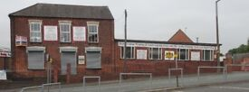 Commercial - Industial - Retail Property for Sale in Cradley Heath, West Midlands