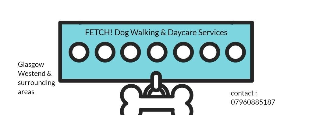 FETCH ! Dog Day Care & Walking Services